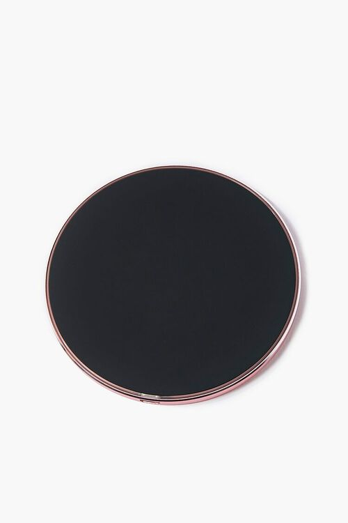Round Wireless Charger, image 1