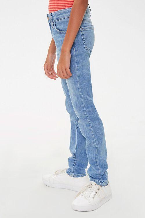 Girls Skinny Jeans (Kids), image 3