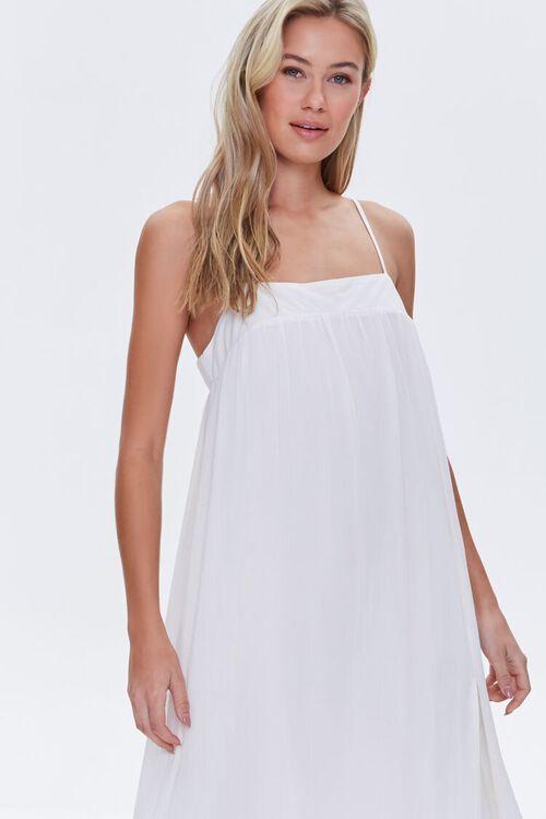 Cami Shift Midi Dress, image 4