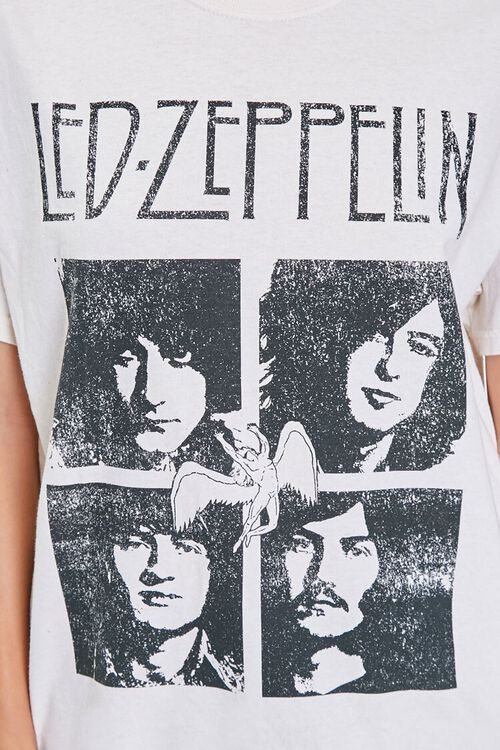 Led-Zeppelin Graphic Tee, image 5