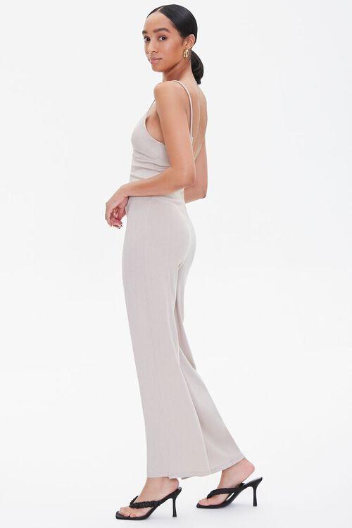 Wide-Leg Cami Jumpsuit, image 2