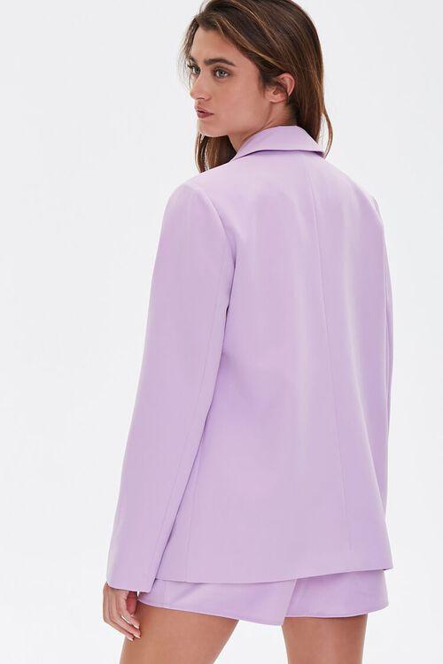Button-Front Blazer, image 3