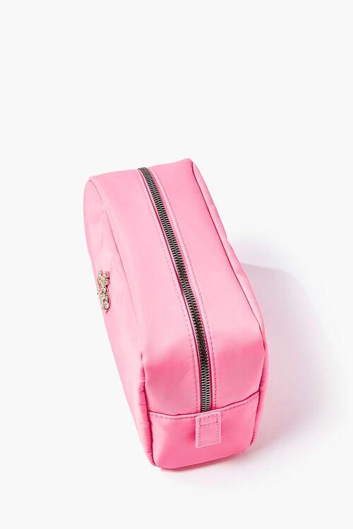 PINK Juicy Couture Makeup Bag, image 2