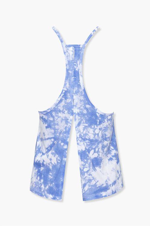 Active Tie-Dye Split-Back Cami, image 3