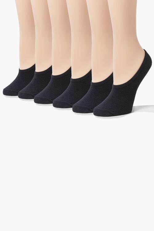 No-Show Socks - 3 Pack, image 1