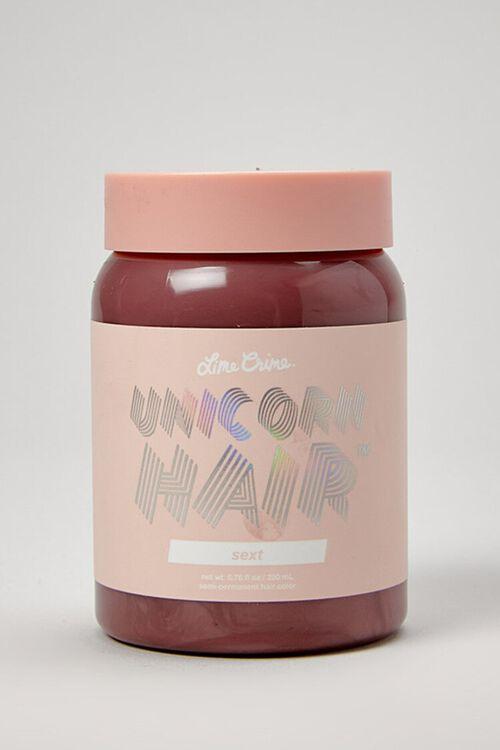 Unicorn Hair Full Coverage, image 1