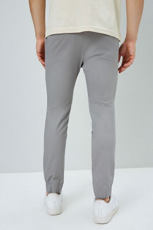 Paneled Jogger Pants, image 4