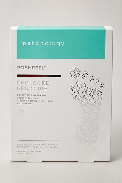 PoshPeel Pedicure – Single Treatment, image 2