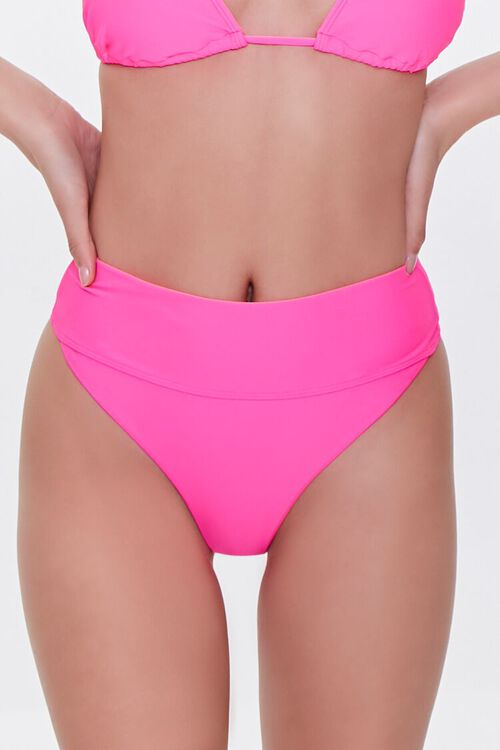 Cheeky Bikini Bottoms, image 2