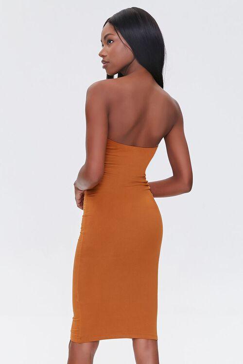 Cutout Bodycon Tube Dress, image 3