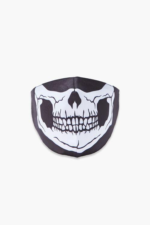 Men Skeleton Face Mask, image 1