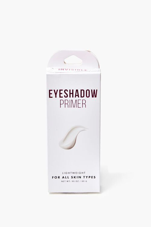 CLEAR Invisible Eyeshadow Primer, image 2