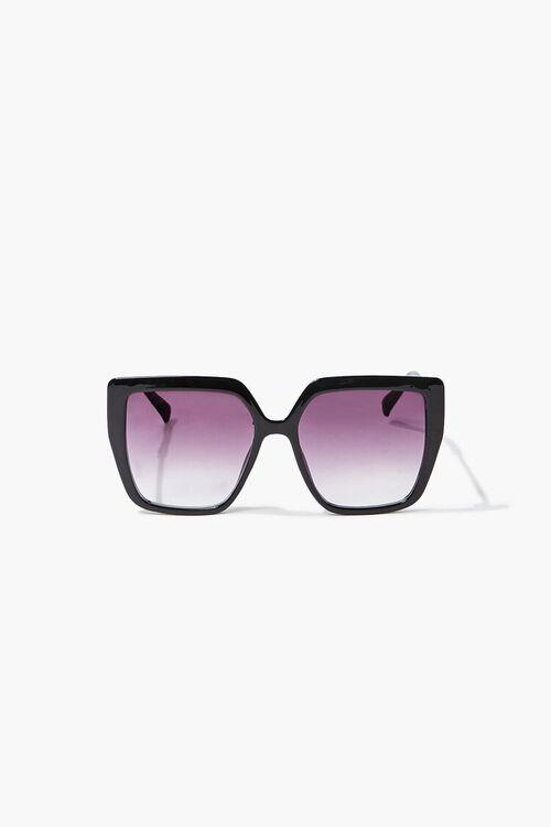 Square Ombre Sunglasses, image 3