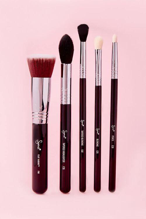 Most-Wanted Set – Makeup Brush Set, image 1