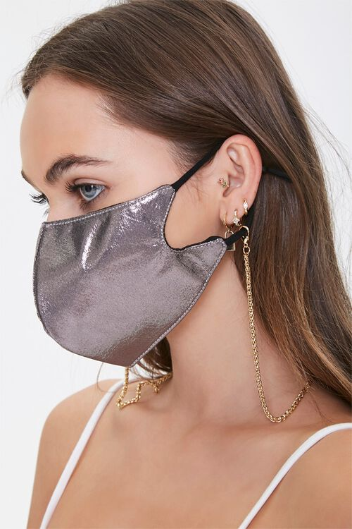 Face Mask Chain, image 1