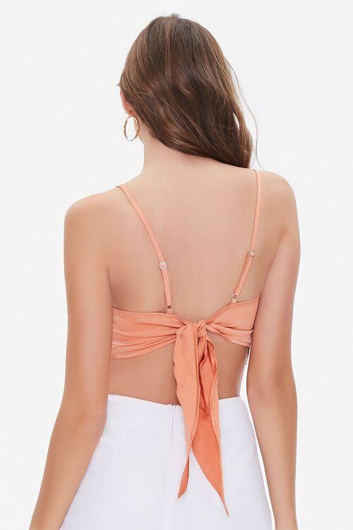 Crochet-Trim Handkerchief Top, image 3