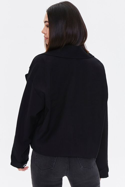Double-Breasted Jacket, image 3