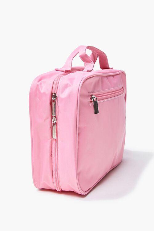 Zippered Travel Bag, image 2