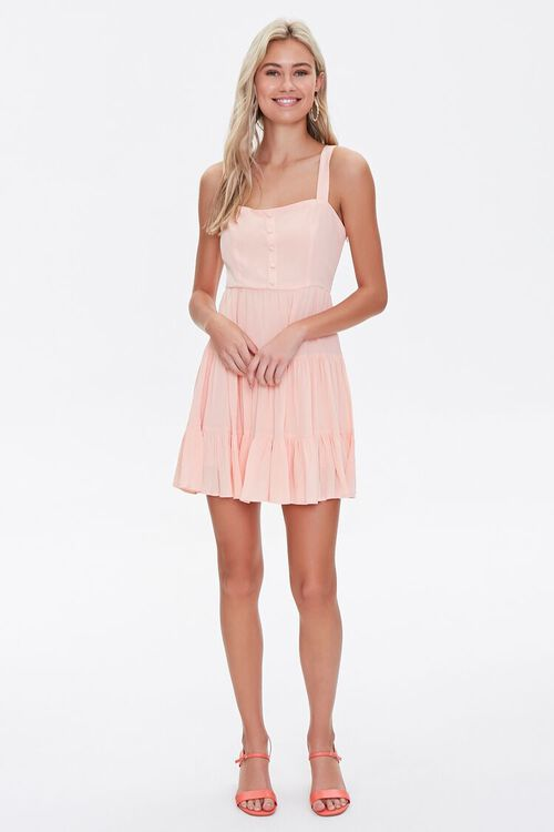 Sweetheart Fit & Flare Dress, image 5