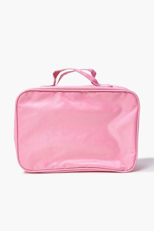 Zippered Travel Bag, image 1
