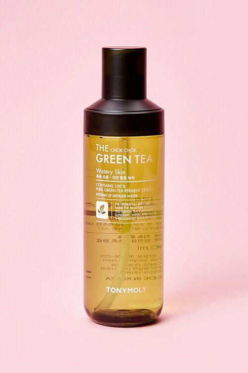 The Chok Chok Green Tea Watery Skin – Toner, image 1