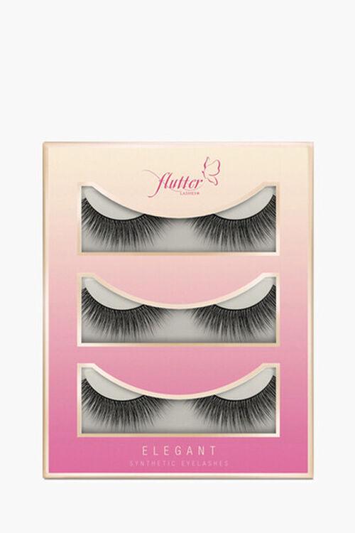 Elegant Flutter Lashes, image 1