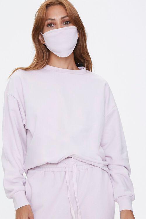Pullover & Face Mask Set, image 1