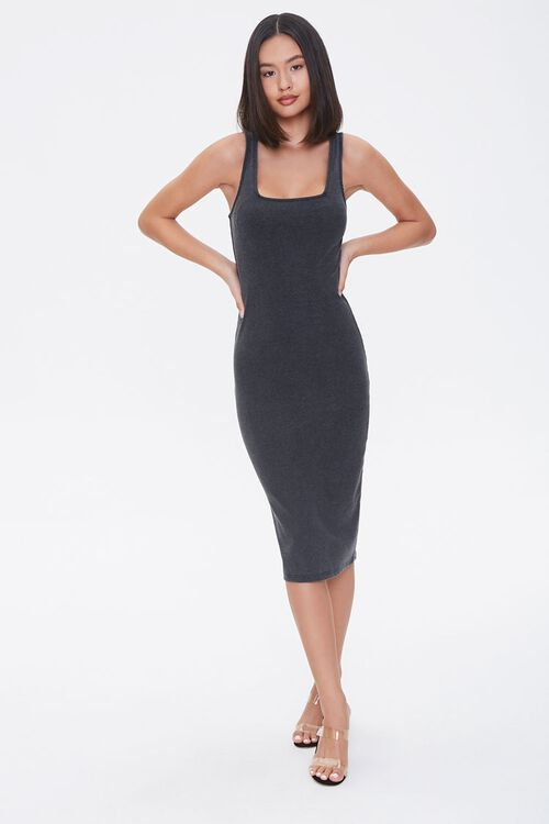 Bodycon Tank Dress, image 4