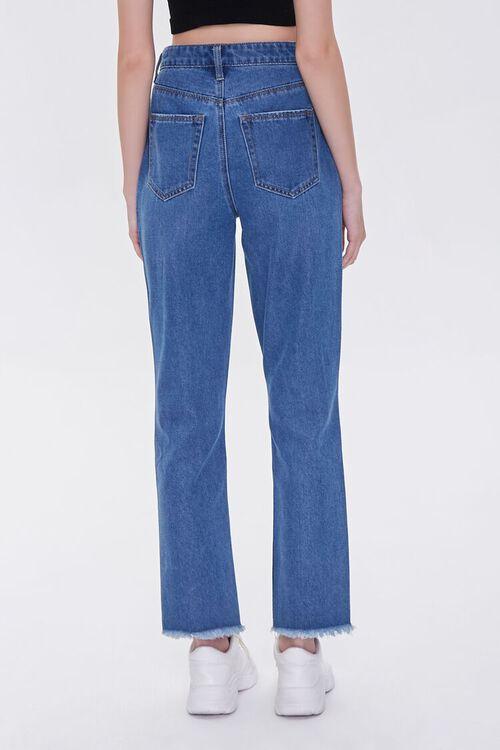 Frayed Boyfriend Jeans, image 4