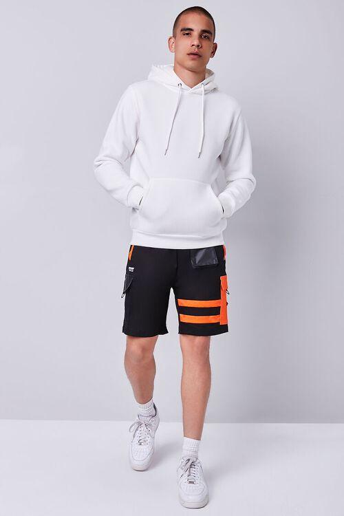 Reason Colorblock Cargo Shorts, image 5