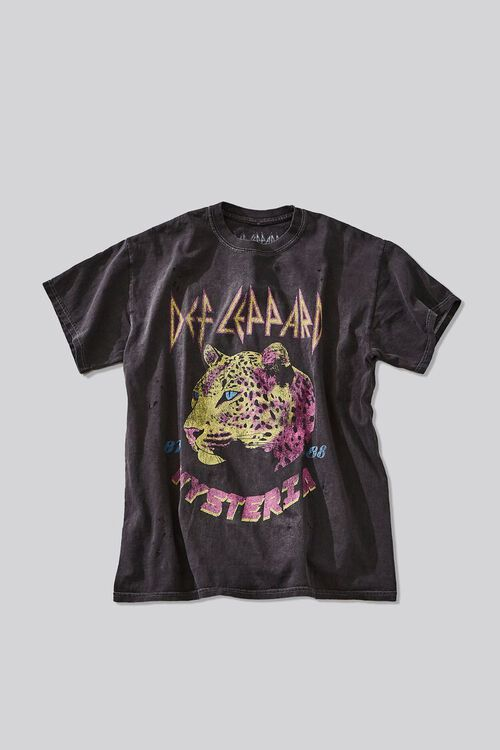 Def Leppard Graphic Tee, image 1