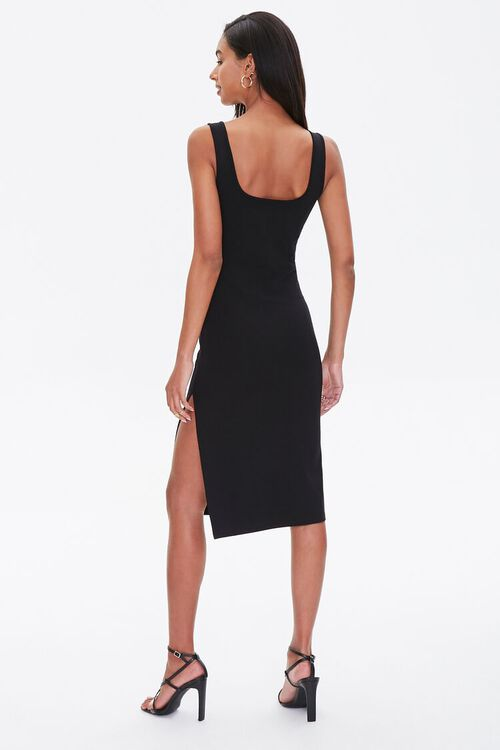 Slit Tank Dress, image 3