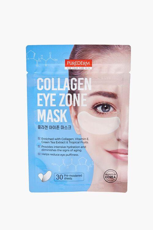BLUE Collagen Eye Zone Mask, image 1