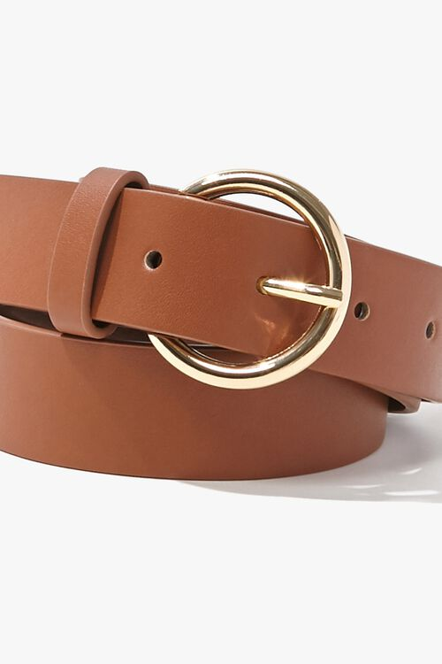 Faux Leather Hip Belt, image 4
