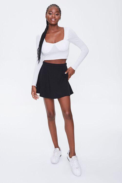 Mini Skater Skirt, image 5