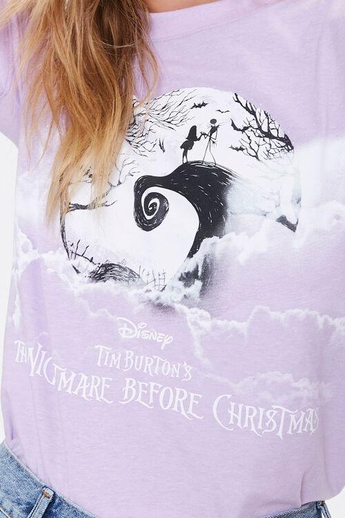 Nightmare Before Christmas Graphic Tee, image 5