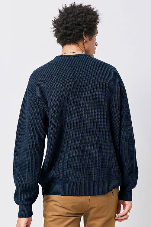 Textured Sweater, image 3