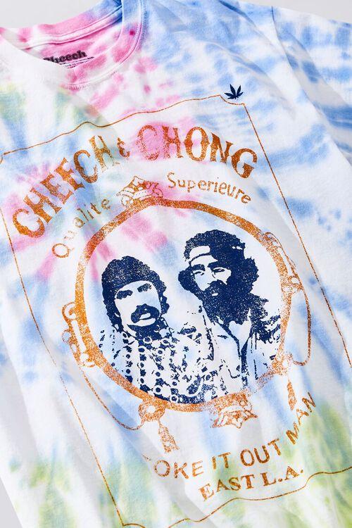 Cheech & Chong Graphic Tee, image 3