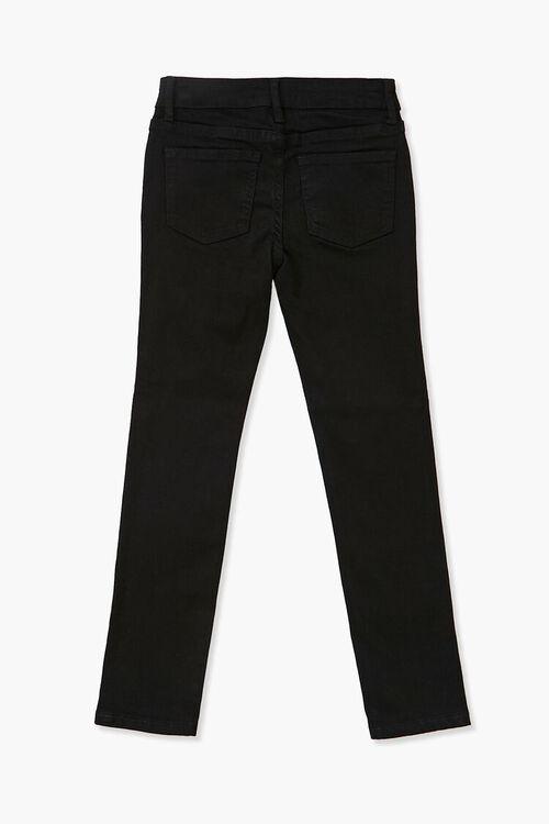Girls Straight-Leg Jeans (Kids), image 2