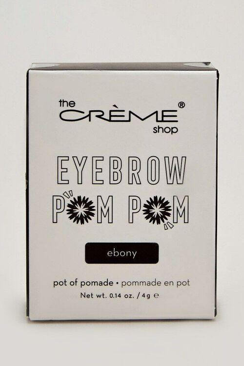 EBONY Eyebrow Pom Pom Pomade, image 3