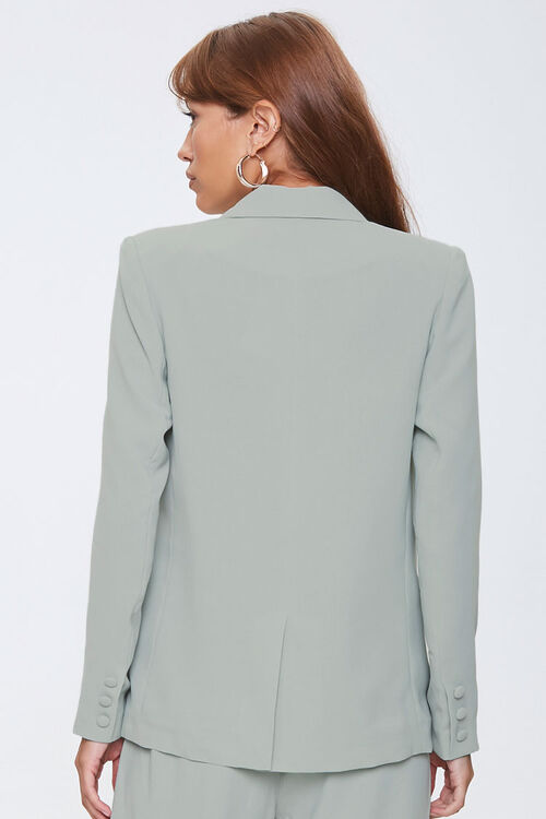 Double-Breasted Blazer, image 3