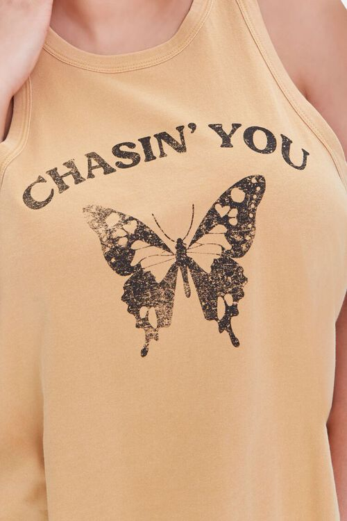 Plus Size Chasin You Tank Top, image 5