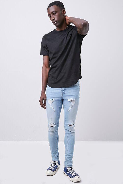 Distressed Skinny Jeans, image 5