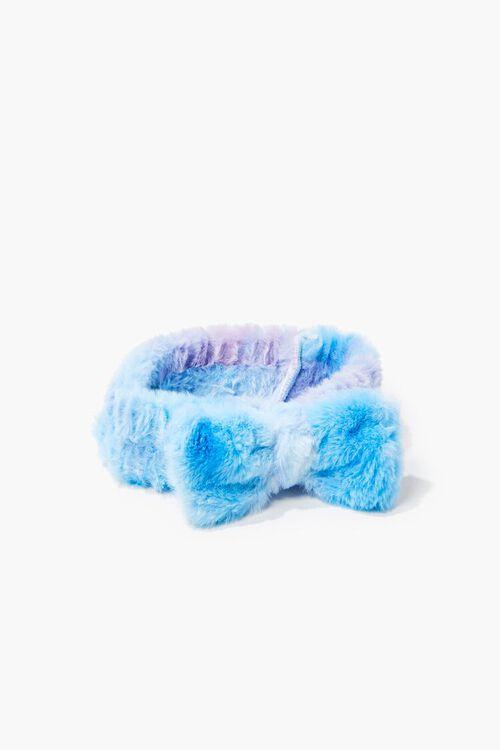 Cloud Wash Bow Headwrap, image 1