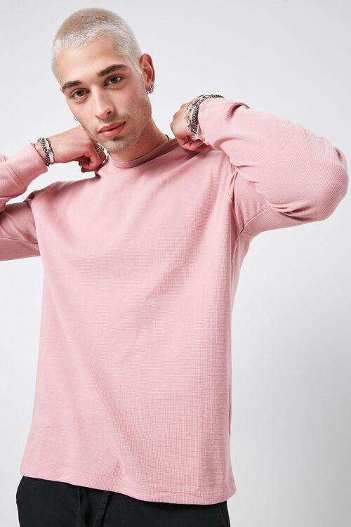 Crew Neck Sweater, image 1