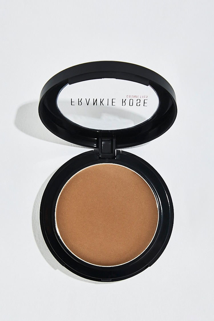 Forever 21 coupon: Powder Foundation in Espresso