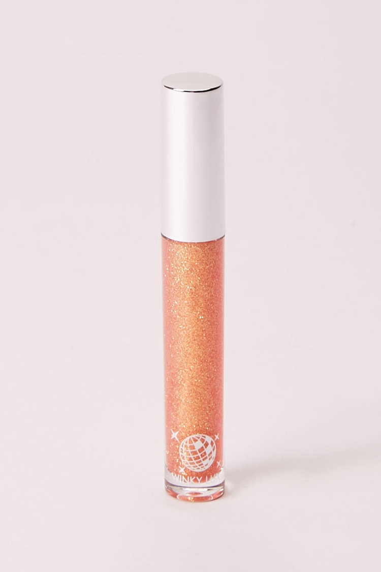 Forever 21 coupon: Disco Gloss in Orange