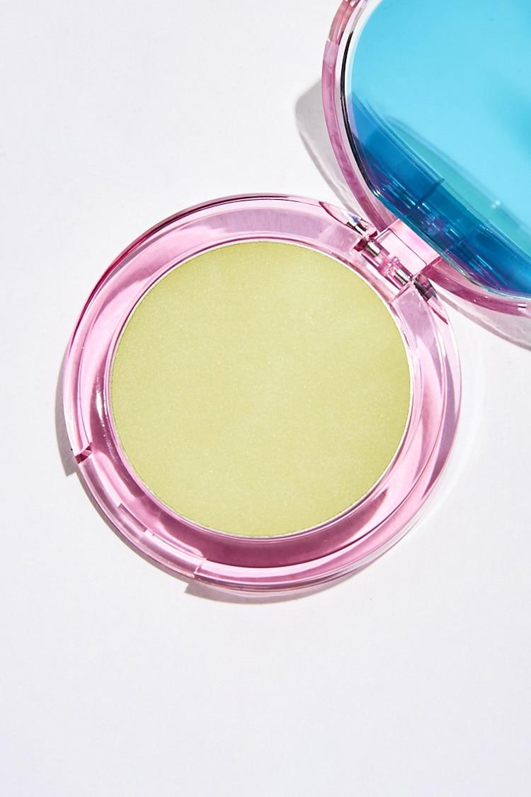 Forever 21 coupon: Glow Softwear Blush in Megabyte