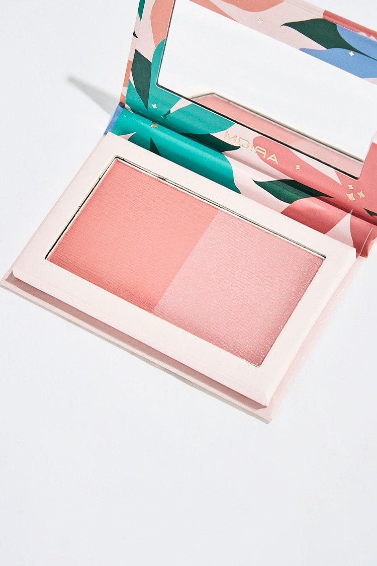 Forever 21 coupon: Passion Blossom Dual Blusher
