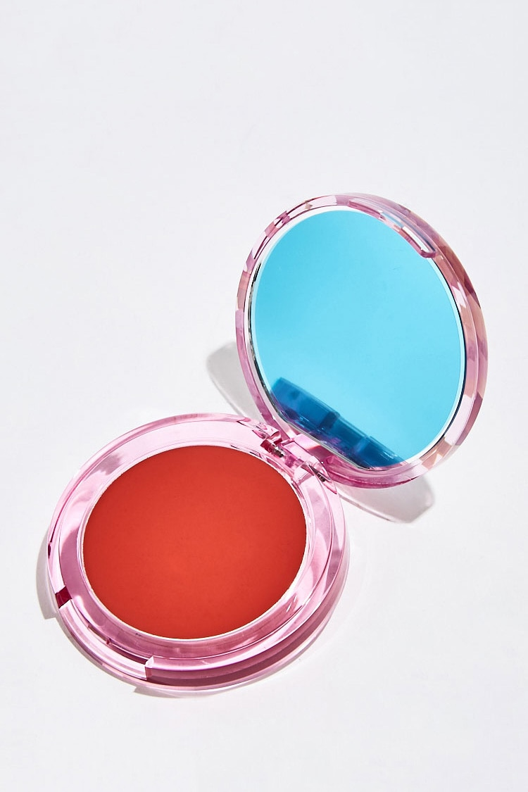 Forever 21 coupon: Soft Matte Softwear Blush in Hot Spot